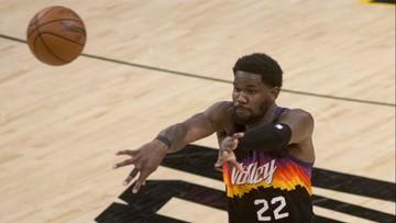 NBA: Efektowny wsad Aytona! Druga wygrana Suns w finale Zachodu