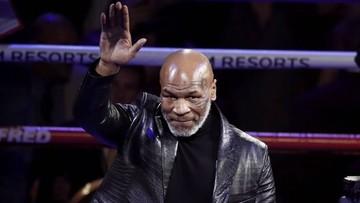 Mike Tyson – Roy Jones Jr.: Gdzie obejrzeć transmisję?