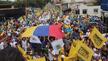 Wenezuela: generał oskarżony o przemyt narkotyków szefem MSW