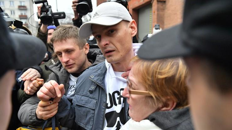 """""""Myślałem, że nie wyjdę żywy. Już wisiałem"""". Tomasz Komenda o 18 latach spędzonych w więzieniu"""