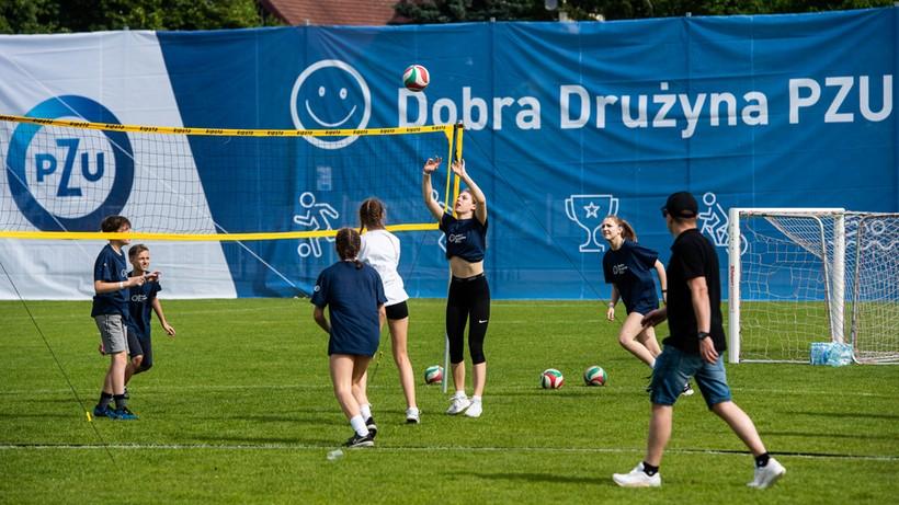 PZU strategicznym sponsorem Akademickiego Związku Sportowego