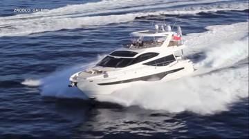 Polska jachtową potęgą. Zobacz budowane nad Wisłą ekskluzywne łodzie