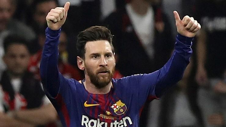 """Operacja """"Messi"""" za 755 mln euro! Szalony pomysł Manchesteru City"""