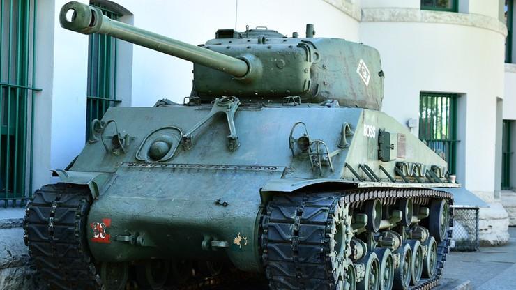 Niemcy: 84-latek trzymał czołg i torpedę w piwnicy. Grozi mu nawet pół miliona euro grzywny