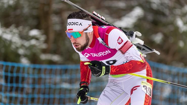 ME w biathlonie: Norwegia złota w sztafecie, Polska w drugiej dziesiątce