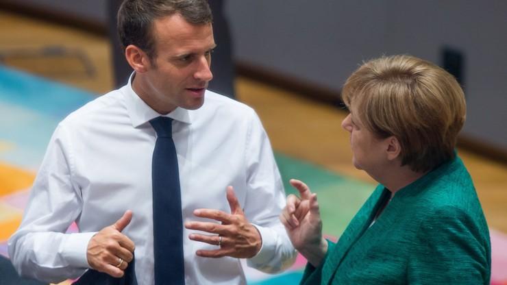Ruszył szczyt UE w Brukseli. Głównym tematem migracja