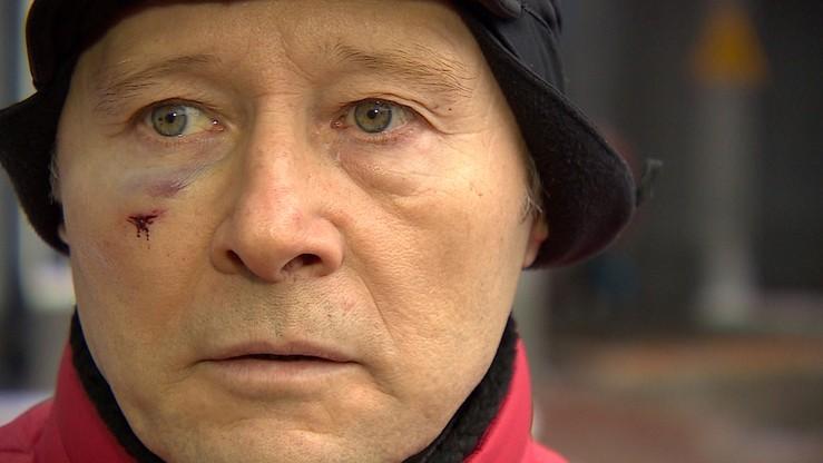 Prokuratura wszczęła dochodzenie ws. pobicia aktora Krzysztofa Pieczyńskiego