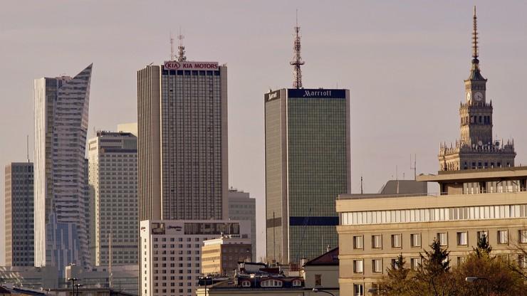 Frekwencja w Warszawie. Sprawdź, w której dzielnicy była najwyższa