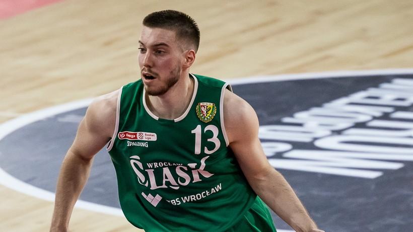 EBL: WKS Śląsk wygrał w Gdyni