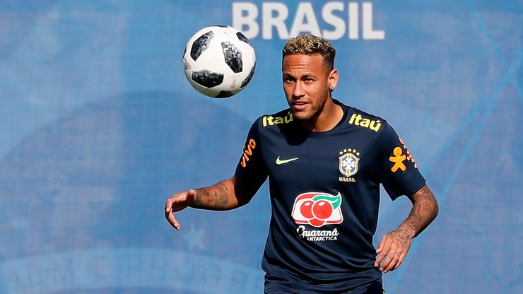 MŚ 2018: Ojciec Neymara prosi, by nie krytykować syna