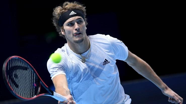 Australian Open. Alexander Zverev: Różnice w kwarantannie były błędem