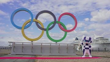 Igrzyska olimpijskie w Tokio bez kibiców