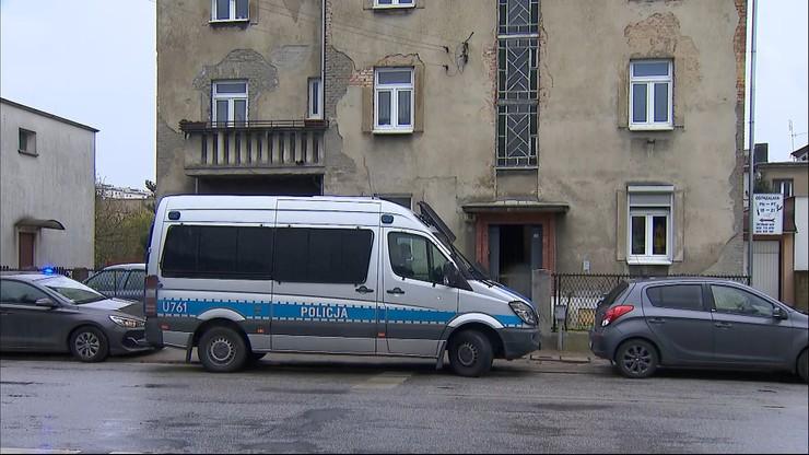 Poznań. Nie żyje 3-letnia dziewczynka ugodzona nożem. 26-letnia matka zatrzymana