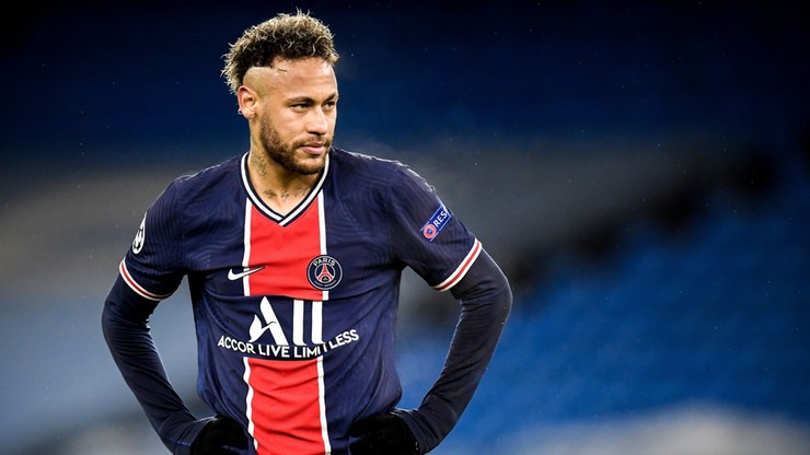 Ligue 1: Remis PSG, mistrzostwo się oddala
