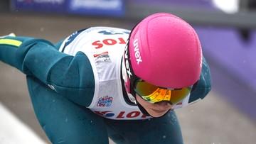 MŚ Oberstdorf 2021. Skoki narciarskie kobiet: Relacja i wynik na żywo