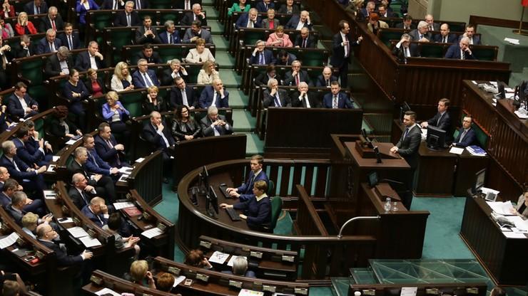 """""""Jesteśmy gotowi do rozsądnych kompromisów"""". Sejm przyjął informację nt. działań Polski w UE za czasów prezydencji Słowacji"""