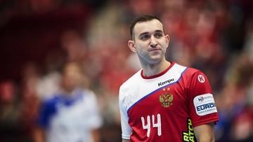MŚ piłkarzy ręcznych: Rosjanie mogą wystąpić, ale pod neutralną flagą