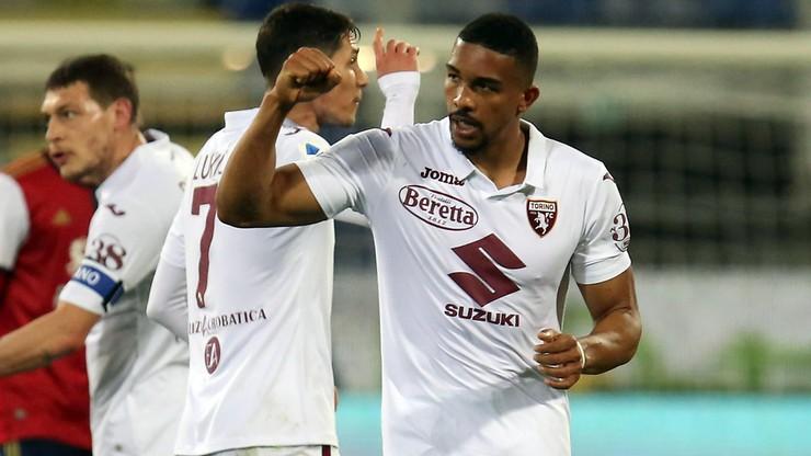 Serie A: Mecz Lazio i Torino zagrożony