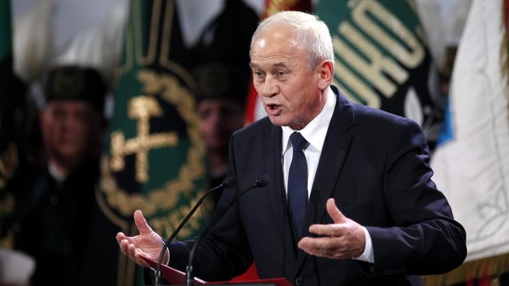 """""""Wyjdę na dupka, jeśli nie będzie gdzie budować kopalni"""". Minister energii krytykuje śląskie samorządy"""