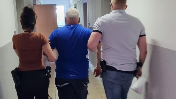 Bielsko-Biała. Prokuratura umorzyła sprawę znieważenia kirkutu. Sprawca niepoczytalny