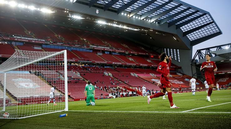 Zwycięstwo Liverpoolu. Po 30 latach znów zostaje mistrzem Anglii