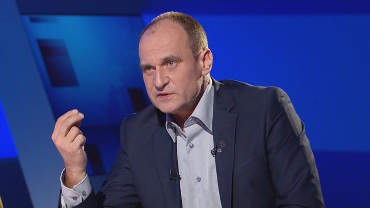 """Kukiz: żadnej partii nie będzie; Jakubiak może sobie stworzyć partię """"Jakubiak"""""""