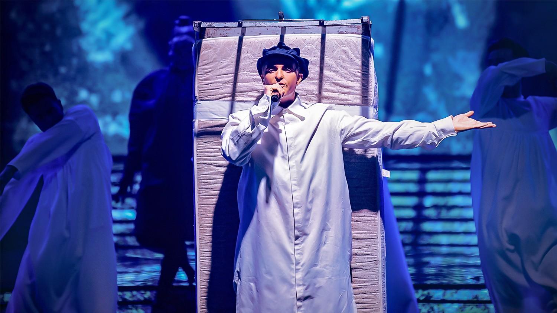 """Grzeszny Pet Shop Boys górą w """"Twoja Twarz Brzmi Znajomo"""""""