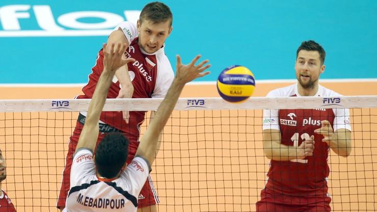 Liga Narodów siatkarzy 2021: Polska – Iran. Transmisja i stream online