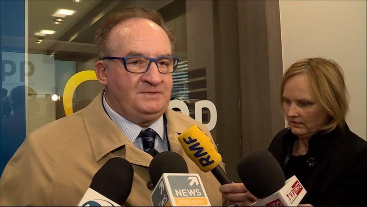 Saryusz-Wolski, Szydło, Kempa, Zalewska. To oni mają otwierać listy PiS w wyborach do PE