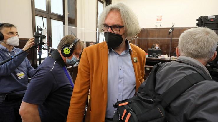 Afera fakturowa. Sąd uchylił wyrok ws. Mateusza Kijowskiego