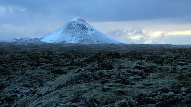 Ponad 22 tys. wstrząsów na Islandii. Możliwa erupcja uśpionego wulkanu
