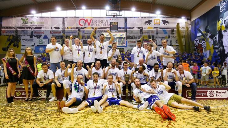 Gala Energa Basket Ligi. Transmisja w Polsacie Sport