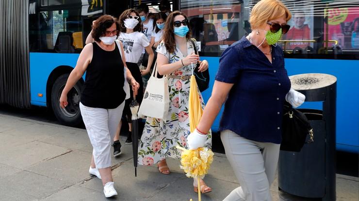 """""""Wzrost zakażeń znów grozi przeciążeniem szpitali"""". WHO ostrzega Europę"""