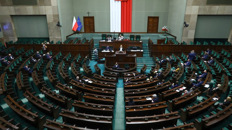 Sejm wznowił obrady. Zajmie się m.in. wyborem nowego Rzecznika Praw Obywatelskich
