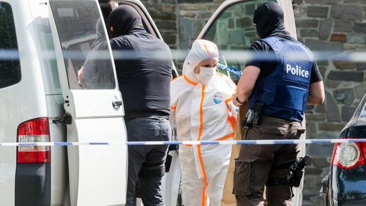 Belgia: policja zatrzymała cztery osoby w związku z zamachem na dworcu