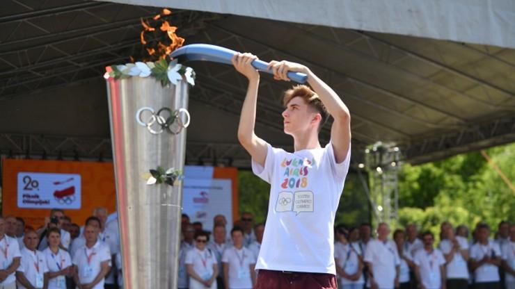 Gwiazdy sportu zachęcały rodziny do aktywności podczas 20. Pikniku Olimpijskiego