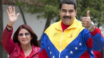 Krewni żony prezydenta Wenezueli handlowali narkotykami