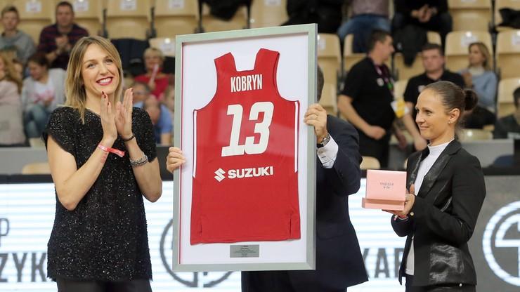 Kobryn wraca do reprezentacji Polski w nowej roli