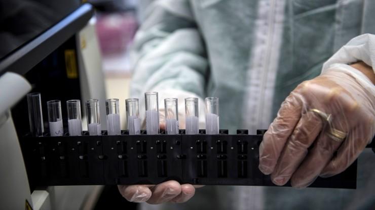 Koronawirus w nasieniu. Najnowsze odkrycie chińskich naukowców