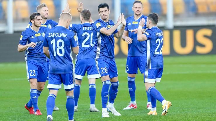 Fortuna 1 Liga: Miedź Legnica - Korona Kielce. Transmisja w Polsacie Sport