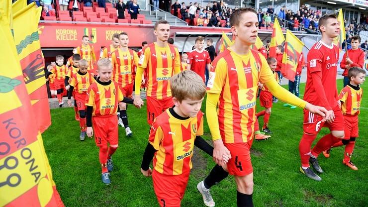 Liga Młodzieżowa UEFA: Korona Kielce - Real Saragossa. Transmisja w Polsacie Sport Premium 1