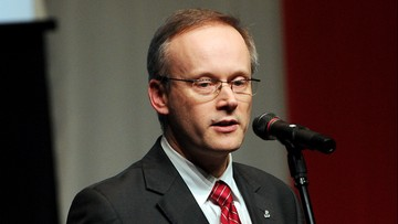 """Prezes IPN o ujawnieniu akt """"Bolka"""": realizujemy ustawę"""