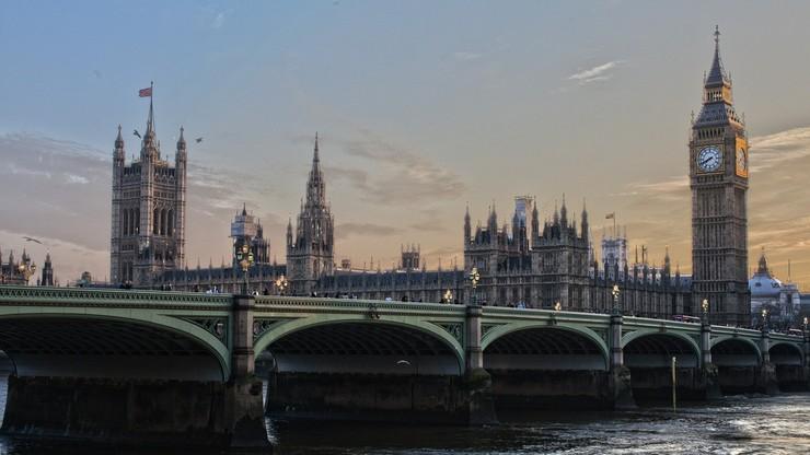 Wlk. Brytania wprowadza czwarty poziom zagrożenia terrorystycznego