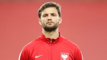 Bereszyński: Marzyłem, by zagrać przeciwko Anglii na Wembley