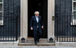 Johnson: prędzej wyzionę ducha, niż opóźnię brexit