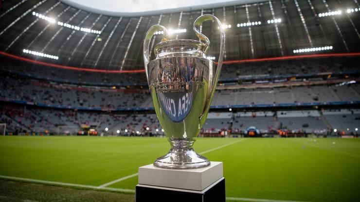 Liga Mistrzów: Niemcy nie chcą zamkniętych rozgrywek