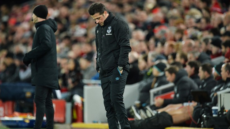 Kolejny klub Premier League zwolnił trenera