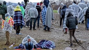 Austria wysyła więcej wojska do ochrony swych granic