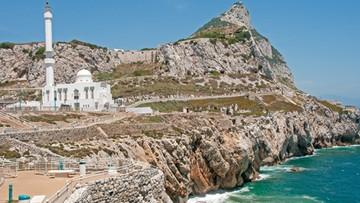 Hiszpania zaproponowała W. Brytanii wspólną władzę nad Gibraltarem