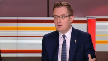 """Konfederacja chce policzyć  """"koszty i zyski z obecności w UE"""""""